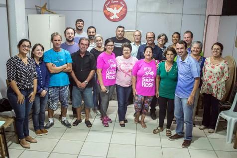 Reunião define como será à Quermesse 2017