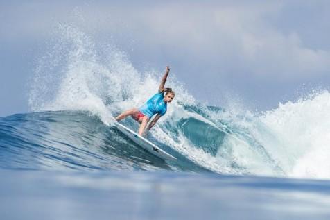 Italo Ferreira volta a liderar o ranking com vitória espetacular em Bali