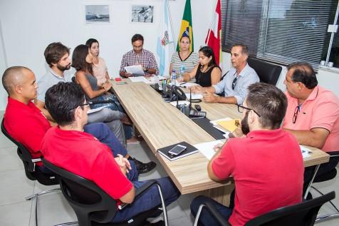 Projeto Garopaba simplifica será encaminhado ao legislativo