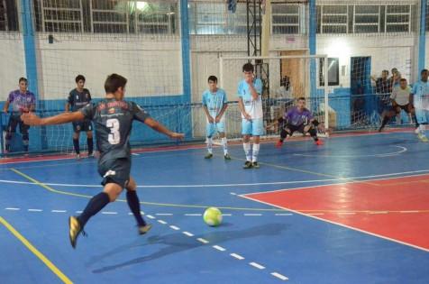 Inscrições para o Citadino de Futsal de Garopaba já estão abertas
