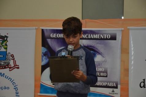 Garopaba apresenta Plano Municipal para a Infância e a Adolescência