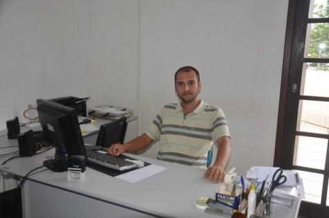 Novos Secretários assumem pastas da Prefeitura de Garopaba