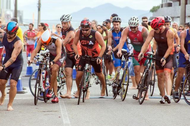 25º Triathlon de Garopaba supera expectativas e bate Record de participantes