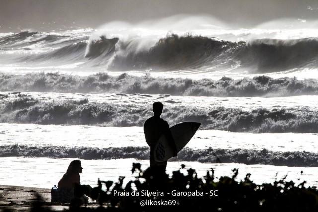 Garopaba Recebe o Circuito Silverbay De Surf Amador neste final de semana