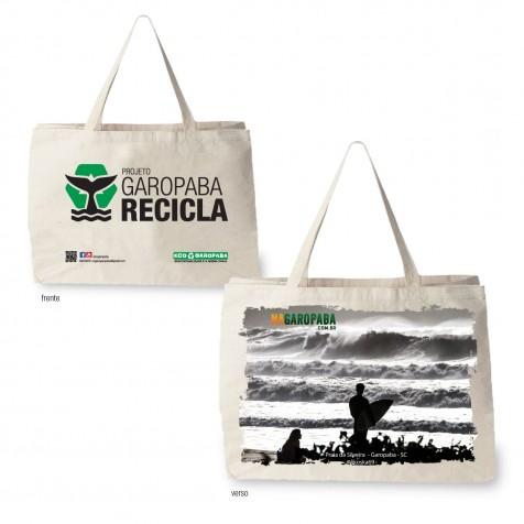 Programa Garopaba Recicla entra na sua segunda fase.