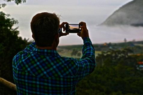 Inscrições abertas para o Concurso de Fotografias - Praia do Silveira em Foco.