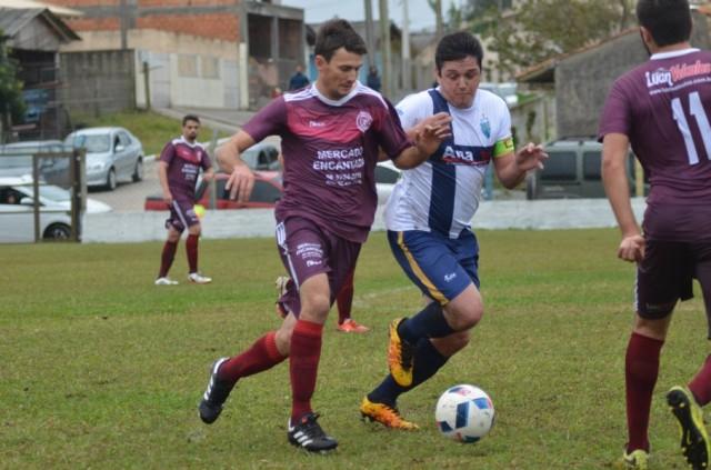 Realizado congresso técnico do Municipal de Futebol 2018 de Garopaba