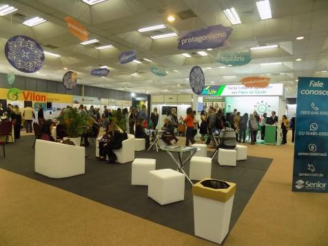 Eco Garopaba participou da 26 edição do Congresso Catarinense de Recursos Humanos