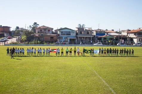 Campeonato Municipal de Futebol Sub-15 e Feminino definiram seus campeões