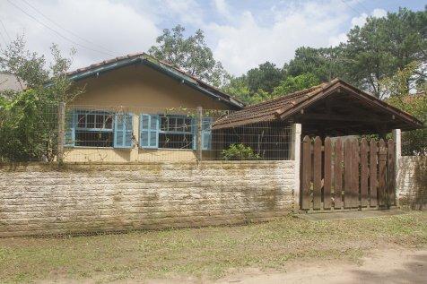 Casa 2 dormitórios Na Garopaba, Oportunidade